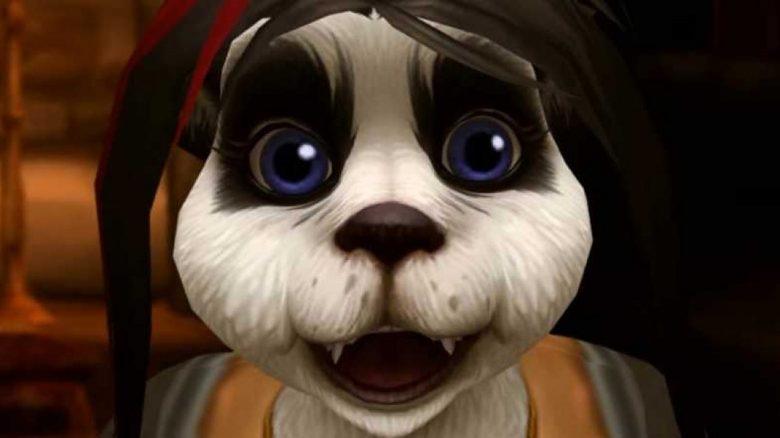 wow-panda-traurig