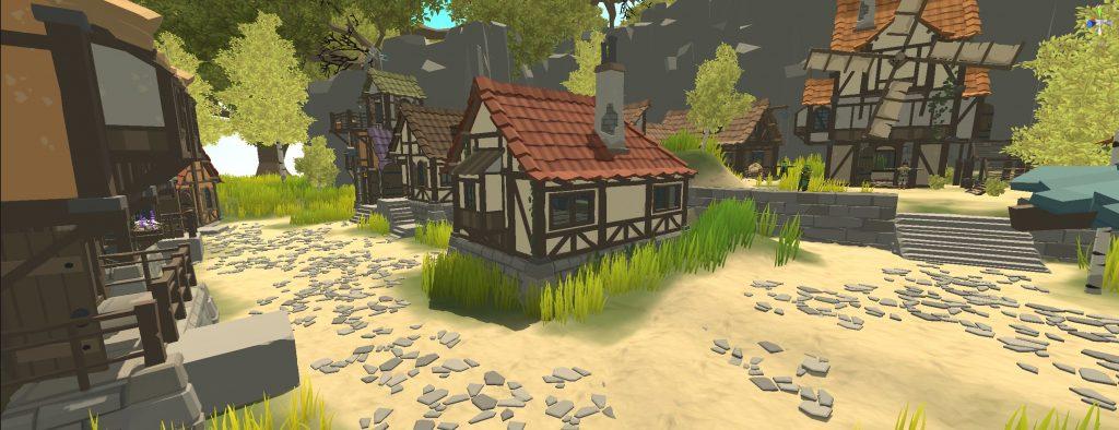 Valorbound-Screenshot