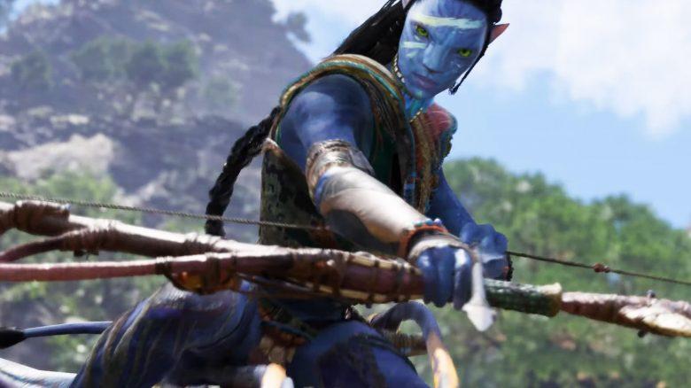 Avatar Frontiers of Pandora Titel