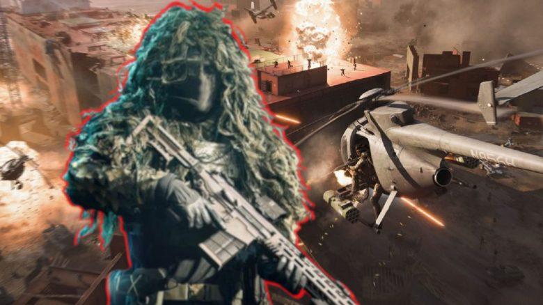 BF Titel Heli Battlefield 2042