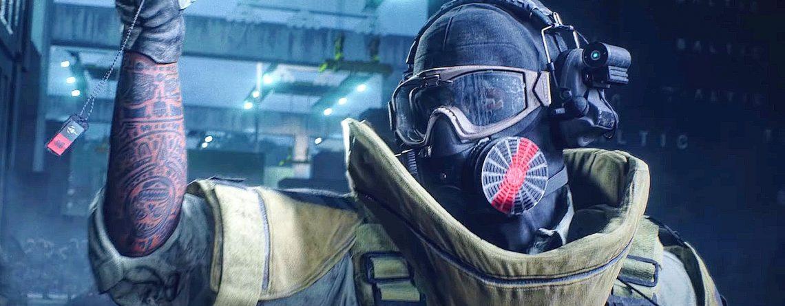 Spieler lieben das neue Battlefield 2042 – So ist die Stimmung nach dem neuen Trailer