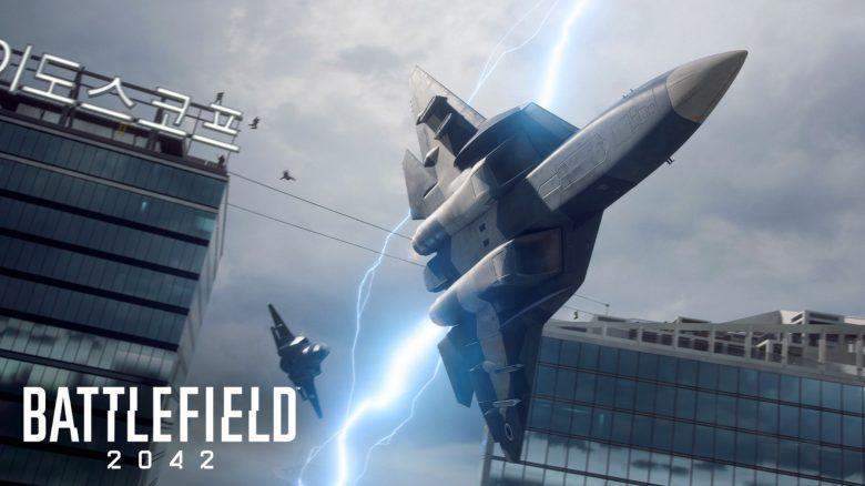 Battlefield 2042 bild