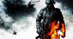 Battlefield BC 2 Titel