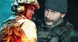Battlefield Call of Duty Titel Price Mashup