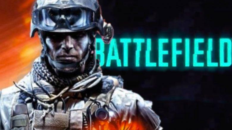 Battlefield reveal