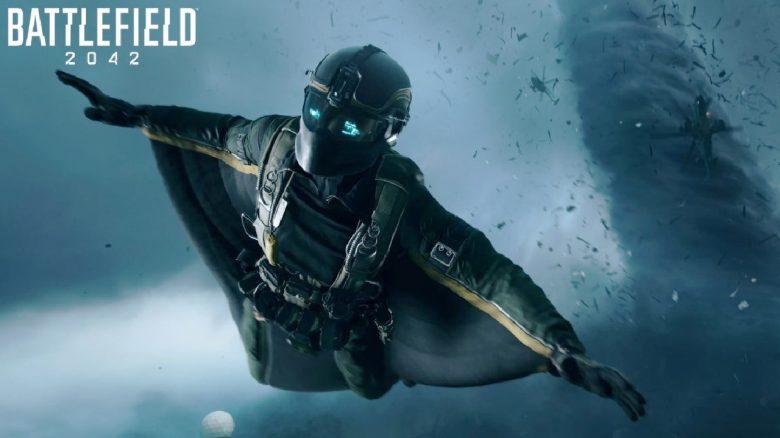 Großer Leaker sagt: Battlefield 2042 bekommt ein Battle Royale – aber erst 2022