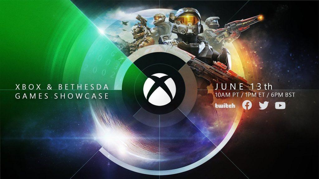Betehsda Microsoft E3 Banner