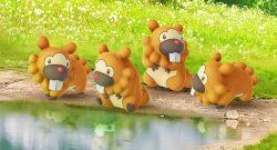 Pokémon GO startet morgen Bidiza-Event – Das steckt drin
