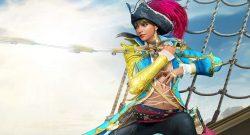 Black Desert stellt neue Klasse Corsair vor – Ist einzigartige Mischung aus Pirat und Meerjungfrau