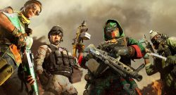 CoD Warzone Battle Pass Season 4 2
