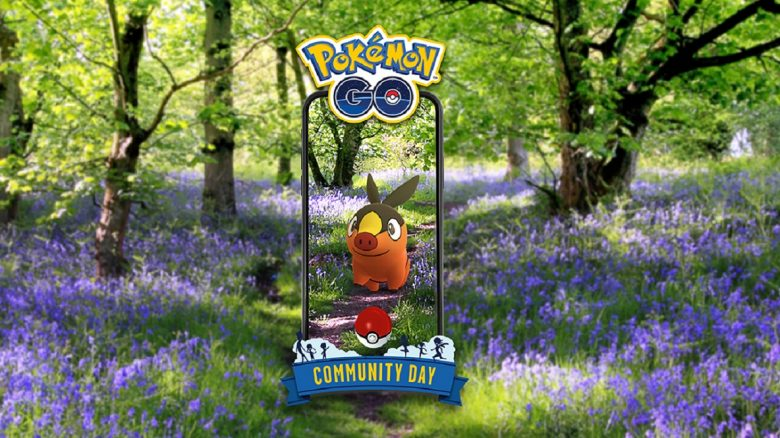Community Day Floink