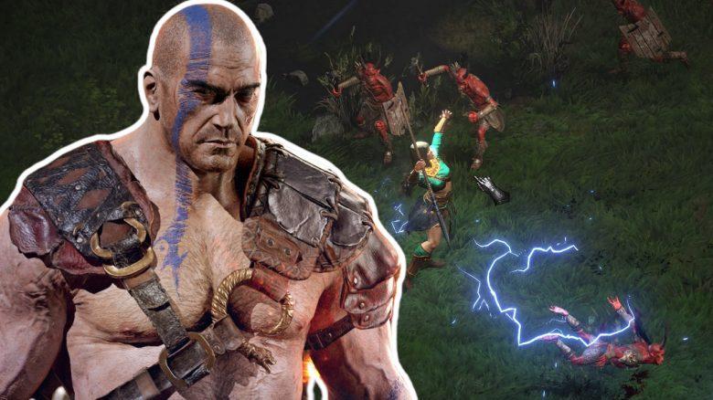 Diablo 2 Res Kerl