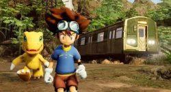 Neues Digimon-MMORPG zeigt endlich Gameplay mit überraschendem Kampfsystem