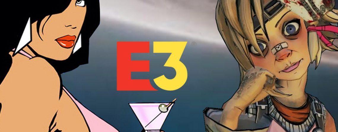 Fans schauen Live-Stream zur E3 2021, erwarten GTA 6, kriegen was ganz, ganz anderes
