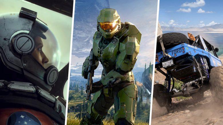 E3 2021 Xbox Game Pass