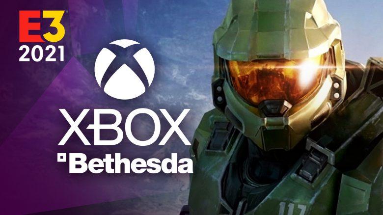 E3 2021 xbox bethesda