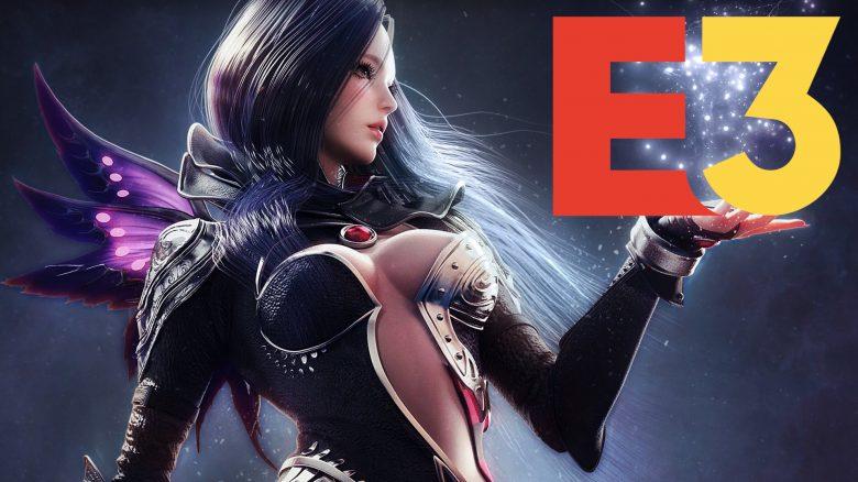 E3 MMos und Online-Spiele