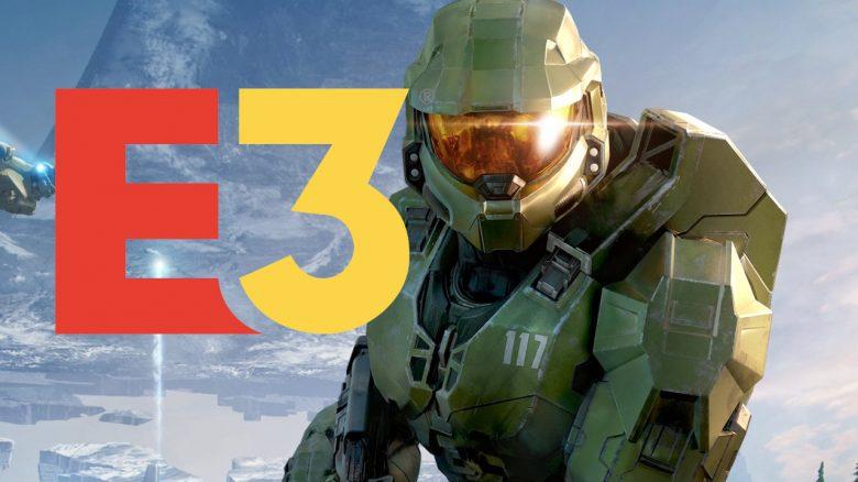 E3 Titel Halo Infinite