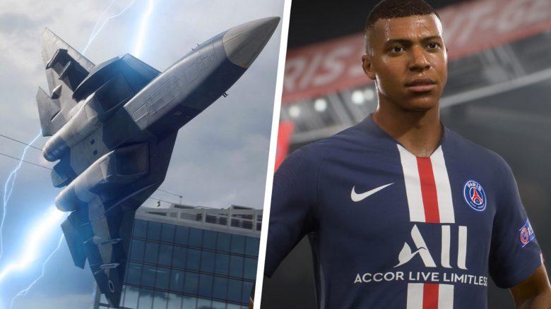 EA Daten Hacker FIFA 21 Battlefield