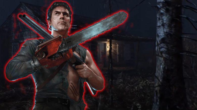 Evil Dead wird neues Game mit Splatter-Horror – PvP wie bei Dead by Daylight?
