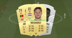 FIFA 21 bessere Spieler Upgrades FIFA 22