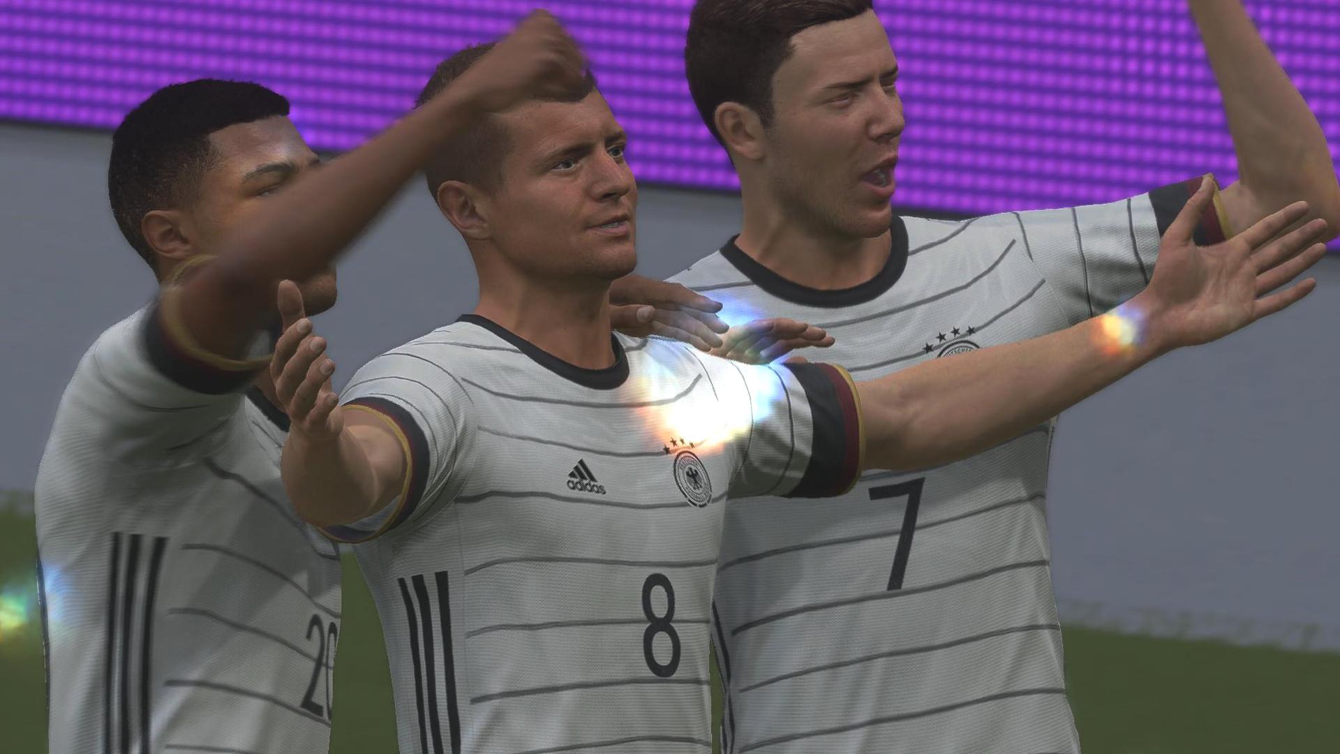 Dank der EM ist FIFA 21 plötzlich wieder richtig spannend