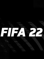 FIFA 22 Packshot