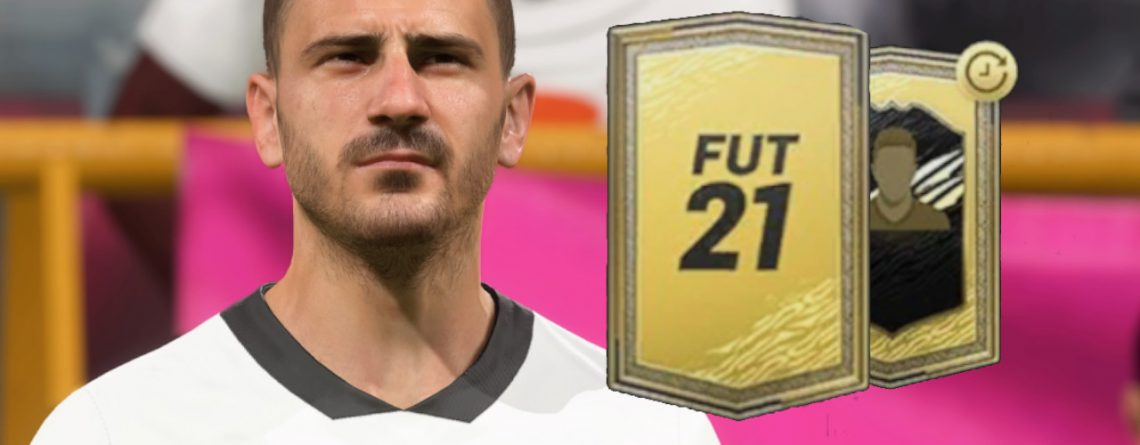 FIFA 22 Preview Packs