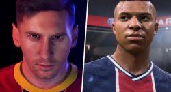 PES 2022 greift FIFA 22 bei den Lizenzen an – Wird es nach einem Jahr Pause zur Alternative?