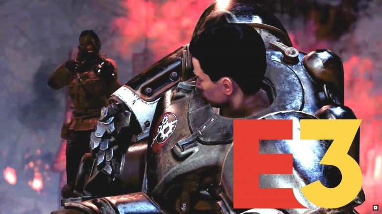 Fallout 76 Steel Reign Shin Titel e3
