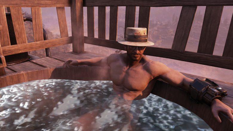 Fallout 76 Whirlpool