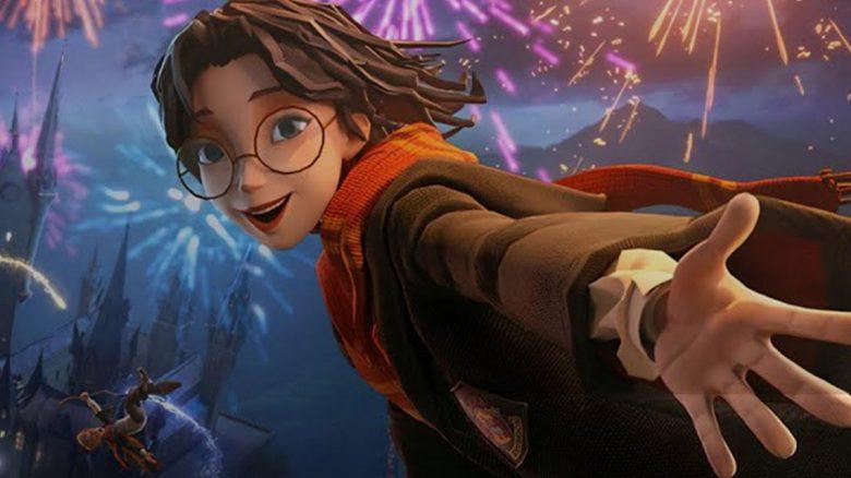Neues Mobile-Game zu Harry Potter spricht Fans von Kartenspielen, RPG und PvP an