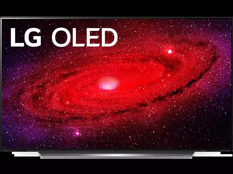 LG OLED 55CX8LB