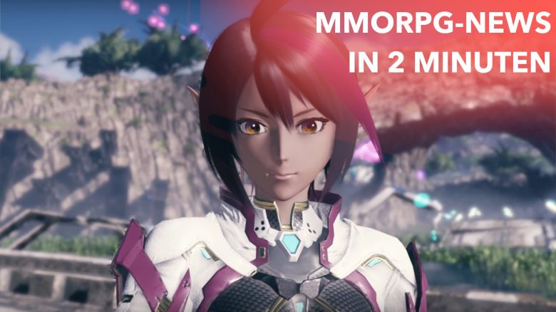 MMORPG News Release-Datum
