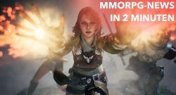 Der große MMORPG-Sommer 2021 bekommt 3weitere Highlights