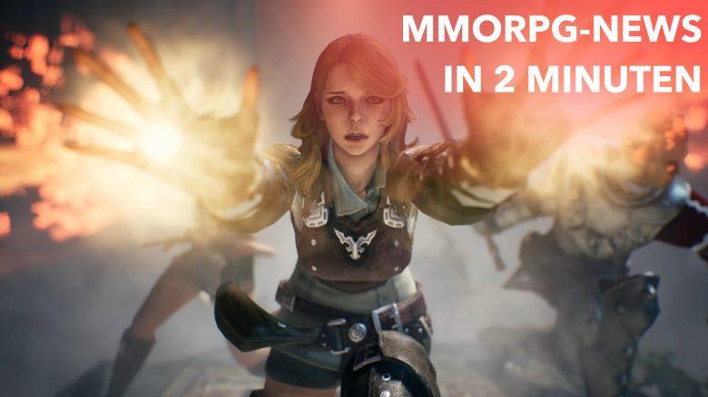 MMORPG News der Woche Bless