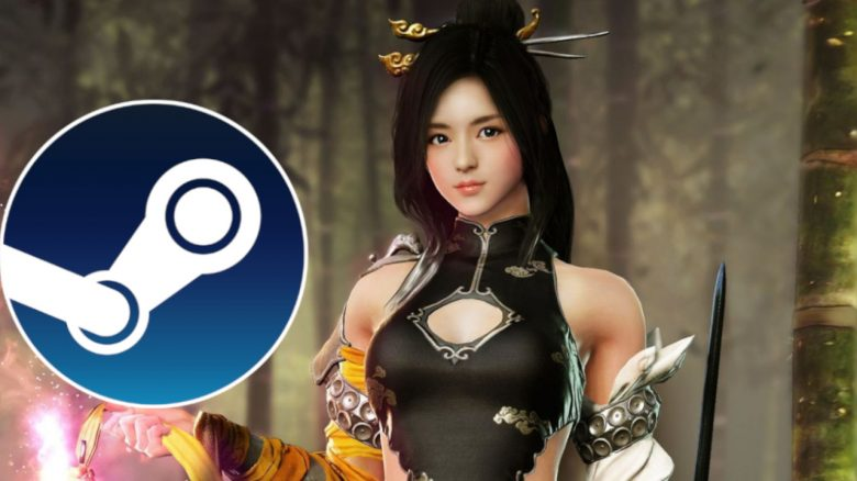 MMORPGs Steam Summer Sale