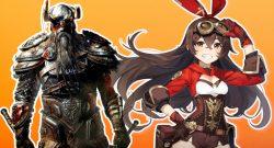 7 MMOs und Online-Spiele, die wir im Juni 2021 empfehlen