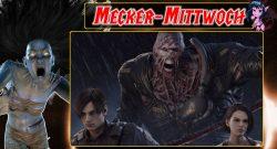 Mecker Mittwoch Dead by Daylight Nemesis titel title 1280x720