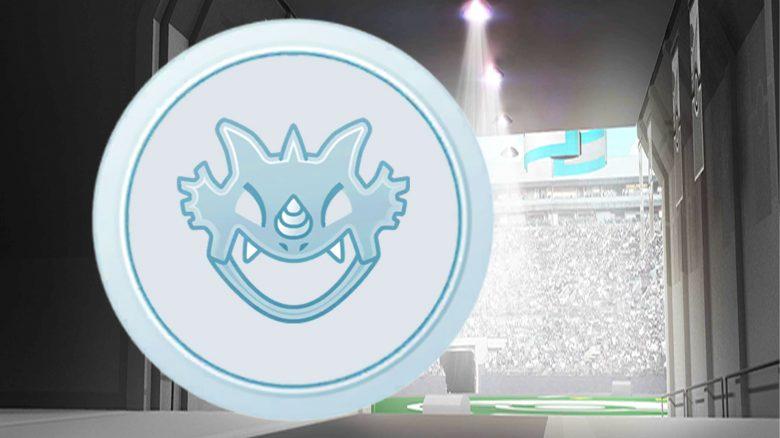 Pokémon GO - Medaille