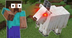 Minecraft Killer Ziege titel title 1280x720