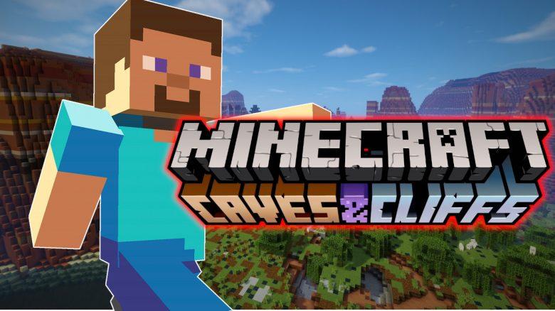"""Minecraft: Riesen-Patch 1.17 """"Caves & Cliffs"""" steht in den Startlöchern – Kommt aber ohne Caves"""