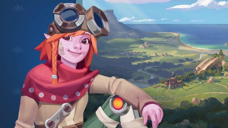 Neues MMO erinnert an Animal Crossing, wird von Blizzard-Veteranen entwickelt