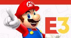 Nintendo Direct Ticker