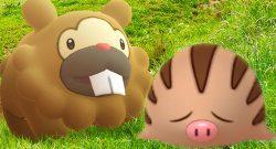 Pokémon GO Bidiza Quiekel Titel