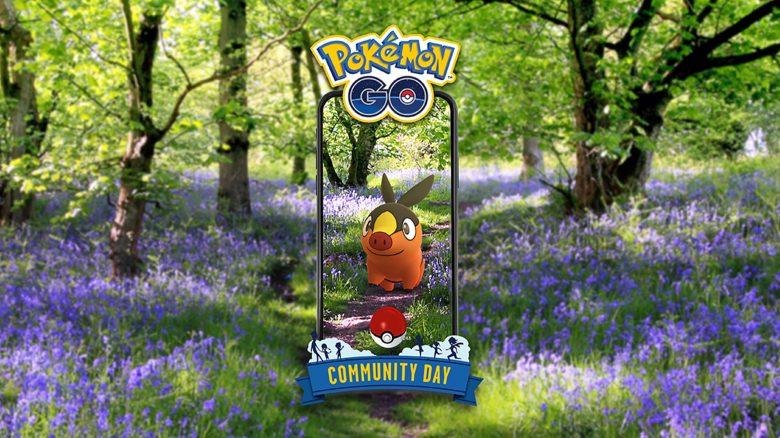 Pokémon GO: So nutzt ihr den Community Day mit Floink aus