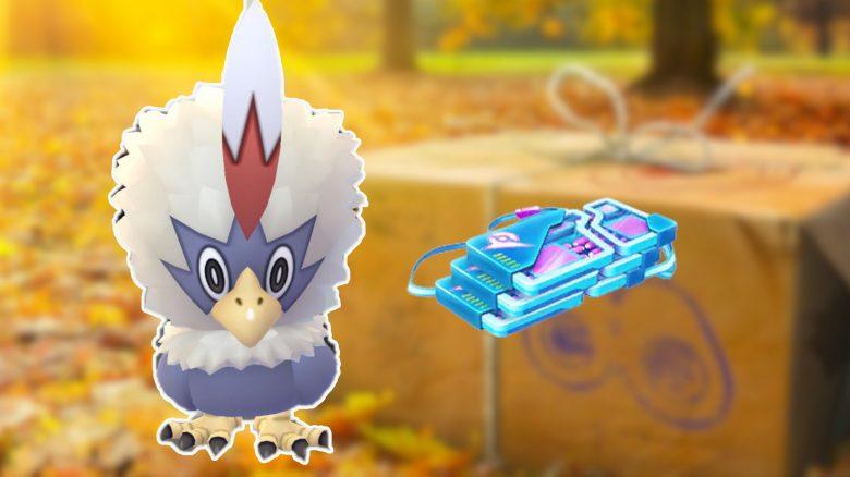 Pokémon GO: Forschungsdurchbruch im Juli bringt Geronimatz und Fern-Raid-Pässe – Lohnt sich das?