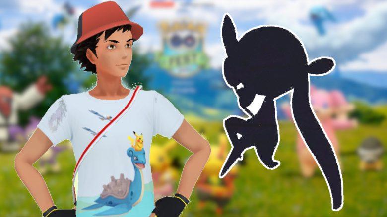 Pokémon GO bestätigt Meloetta für das GO Fest – Was ist das für ein Monster?