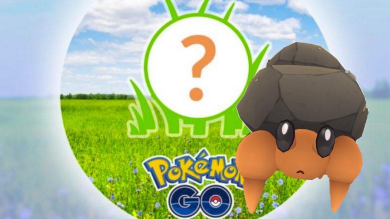 Pokémon GO: Rampenlichtstunde heute mit Lithomith und EP-Bonus