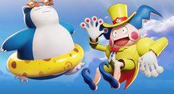 In Pokémon Unite tragen Spieler und Pokémon coole Skins – So sehen sie aus